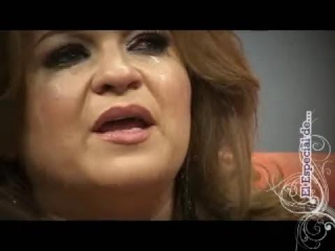Jacqueline Alcala - Programa Especial 2010    Parte  3 de 4