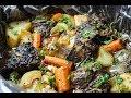 Slow Cooker Short Ribs - I Heart Recipes