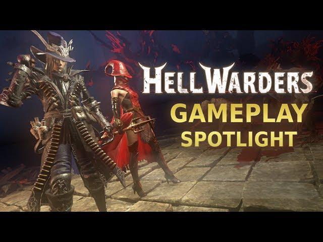 Руководство запуска: Hell Warders по сети