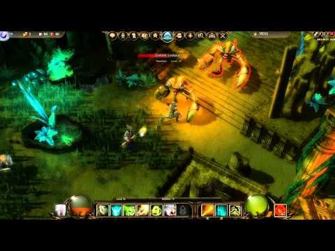 Drakensang Online Official Ingame Trailer 3