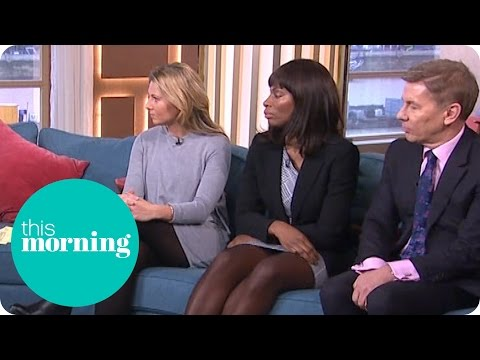 Should the UK Introduce a Sugar Tax? | This Morning
