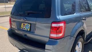 2010 *Ford Escape* AUTO GAS SAVER CLEAN WARRANTY AVAILABE (Akron, Ohio)
