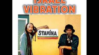 Watch Israel Vibration Back Staba video