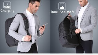 Top 10 Best Backpacks for Men | Wholesale Backpacks