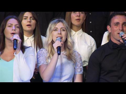 Выше Звёзд - SMBS Choir 2017