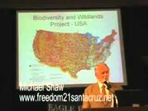 Sustainable Development/Depopulation Agenda & Affect On Free Speech Australia | September 2014