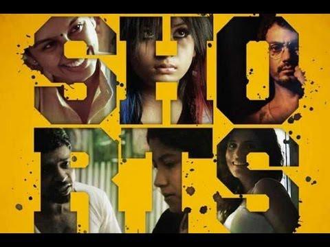 Shorts First Look | Nawazuddin Siddiqui, Huma Qureshi, Richa Chadda, Anurag Kashyap