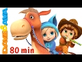 Yankee Doodle Kids Songs Nursery Rhymes And Songs For Kids From Dave And Ava mp3