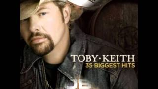 Watch Toby Keith High Time video