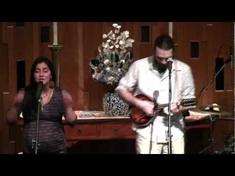 Bihr And Haney Sing thrive—seattle Unity Church—01-27-2013 video