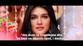 download lagu Heropanti 2014 Hindi gratis