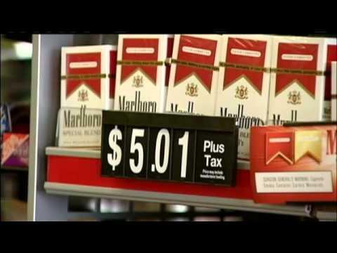 cigarette taste like Monte Carlo