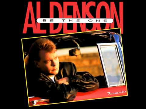 Al Denson  Be the One