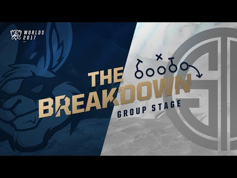 The Breakdown with Zirene: How Misfits beat TSM (Worlds Group Stage Week 2)
