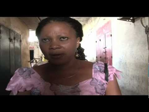 Freetown street trading (The end)Part 3