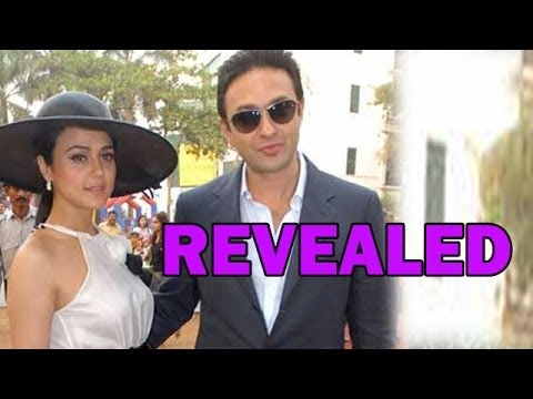 Preity Zinta - Ness Wadia Case : Preity Zinta's relationship 'REVEALED'