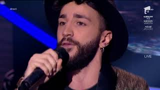 Aerosmith - I Don't Want to Miss a Thing. Vezi cum cântă Salvatore Pierluca, la X Factor!