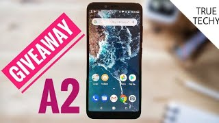 [GiveAway]Mi A2 Review,Quick Unboxing and Camera Test,Face unlock,Xiaomi Best Camera Mi 6x