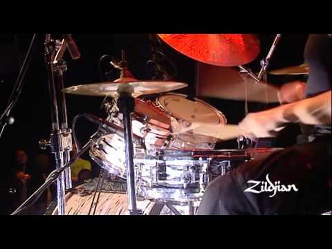 Zildjian Day, Dordrecht - Mike Mangini, Gavin Harrison en vele anderen 16-11-2014