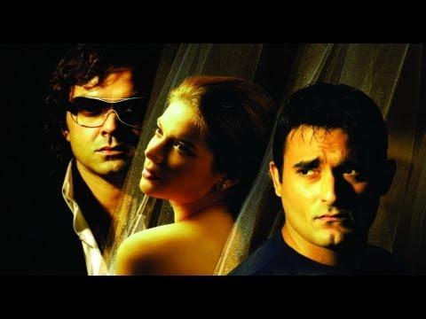 Movie Naqaab - Official Trailer - Bobby Deol, Urvashi Sharma & Akshaye Khanna