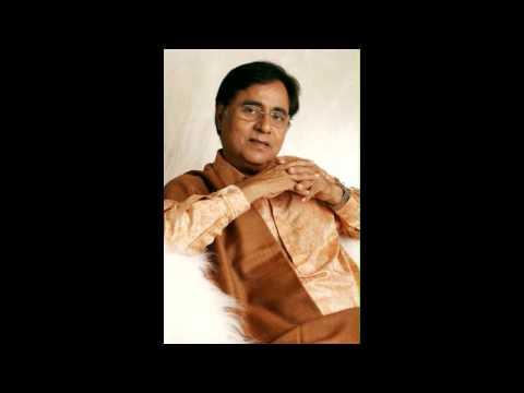 Jagjit Singh- Mujhse Bichhad Ke by Satyendra Chauhan