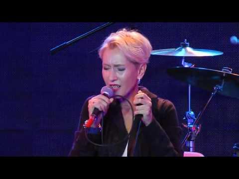 Ирина Богушевская - Hallelujah (Live) Volta club 09.09.16