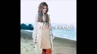 Watch Alison Krauss You Will Be My Ain True Love video