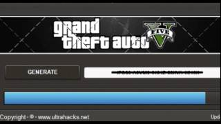 GTA V PC Serial Key Working 2015 Download