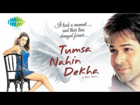 Dhanak Ka Rang - Shreya Ghoshal- Tumsa Nahin Dekha - A Love...