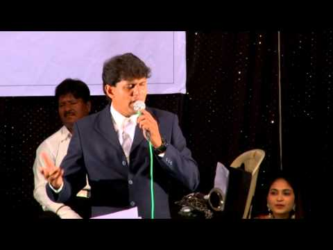 Chahunga main tujhe saanj savere by Sunil Menon at Farmaish...