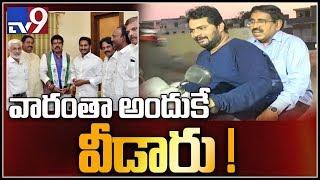 టికెట్ రాదనుకున్న వాళ్లే పార్టీ మారుతున్నారు - Minister Narayana