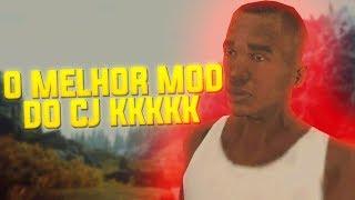 O MELHOR MOD DO CJ (e muitos outros mod´s kkkkk)