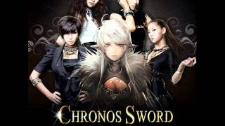 Watch Sistar Chronos Sword video