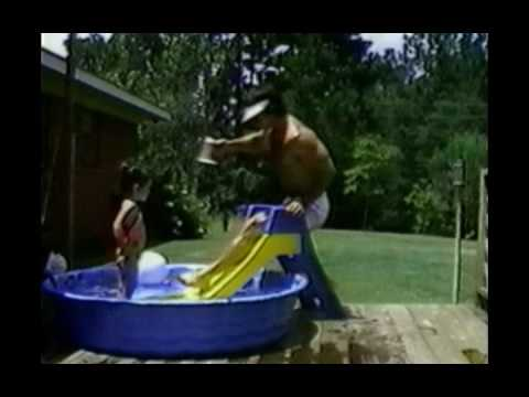 America Funniest Home Videos - SUMMER TIME edition