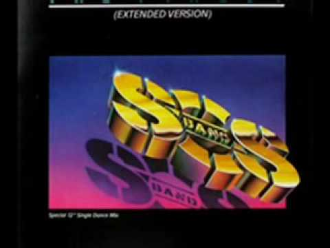 S.O.S Band - The Finest