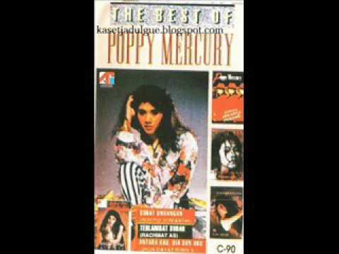 (FULL ALBUM) Poppy Mercury - The Best Of (1993)
