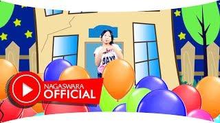 Qezzhin Bobowe Jatuh Cinta Official Music Video NAGASWARA
