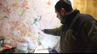 Officer on Debalcevo: HQ incompetence and self-organized breakout