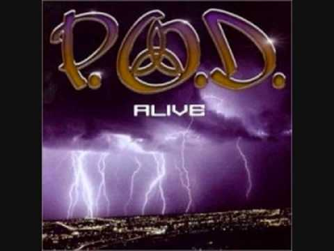 P.O.D ALIVE lyrics Music Videos