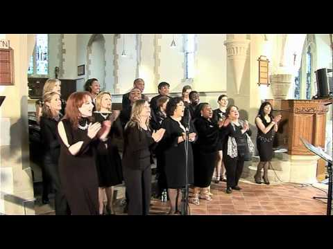 Holy Holy Holy (all Saints Gospel Choir) video