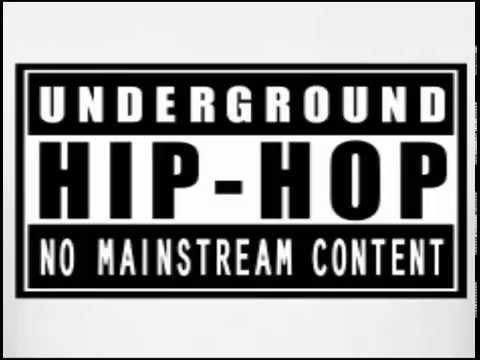 Underground Hip Hop mix #7