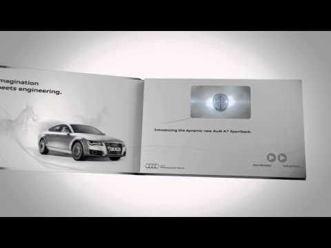 Audi VAiP