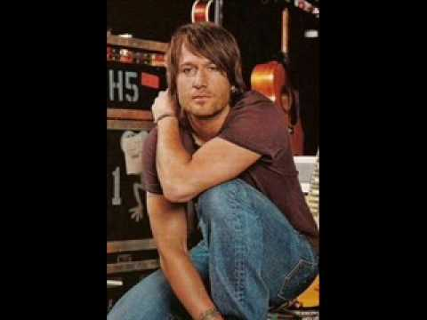 Keith Urban - Free Fallin Video