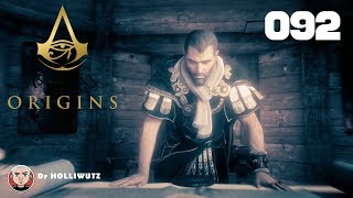 Assassin's Creed Origins #092 - Keine Kette ist zu stark [PS4]   Let's play Assassin's Creed Origins