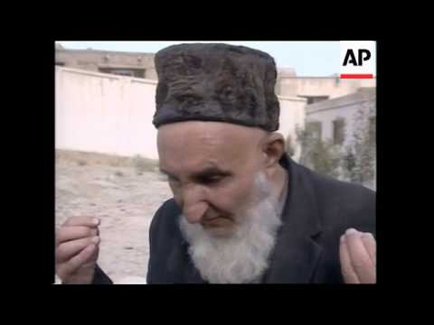 Feud between Kabul's last remaining Jews