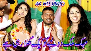 Mehak Malik Birthday Song Jhelum  Shaheen Studio