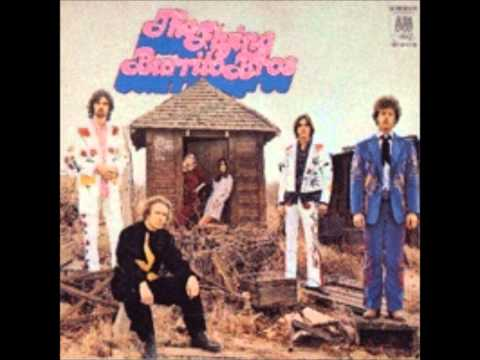 Flying Burrito Brothers - Wild Horses