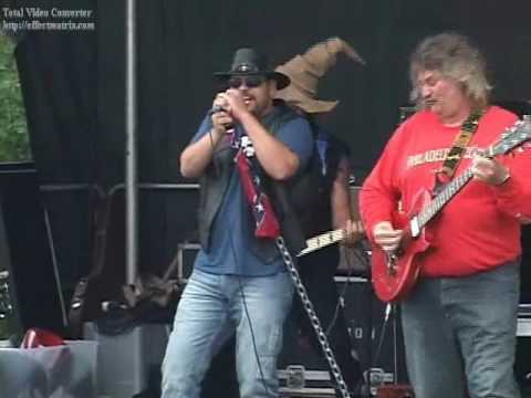 Skynyrd Needle and the spoon - Live Jim Brennan&S. Breeze