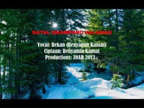 Lagu Natal Terbaru 2013 soar Gloria~natal Di Kampung Halaman video