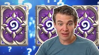 (Hearthstone) What Is This Deck???